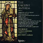 The English Anthem, Vol. 5 (CD)