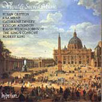 Vivaldi: Sacred Music, Vol. 1 (CD)