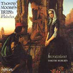 Thomas Moore: Irish Melodies (CD)