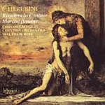 Cherubini: Requiem in C minor; Marche funèbre (CD)