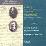 Parry/Stanford: Piano Concertos (CD)