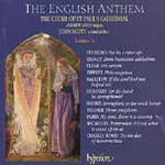 The English Anthem, Vol. 6 (CD)