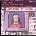 The Spirits of England and France, Volume 4 (CD)
