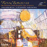 The Royal Eurostar and other Brass Music (CD)