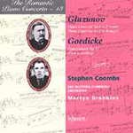 The Romantic Piano Concerto, Volume 13 (CD)