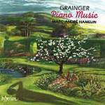 Hamelin plays Grainger (CD)