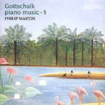 Gottschalk: Piano Music, Volume 3 (CD)