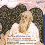 Spirits of England and France, Volume 5 (CD)