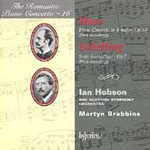 The Romantic Piano Concerto, Volume 16 (CD)