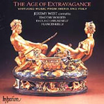 The Age of Extravagance (CD)
