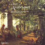 Liszt: Piano Works, Vol.35 (CD)