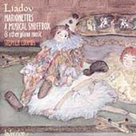 Liadov: Piano Works (CD)