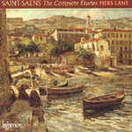 Saint-Saëns: Etudes (CD)