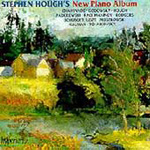 Stephen Hough's New Piano Album (CD)