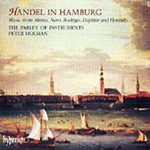 Handel in Hamburg (CD)