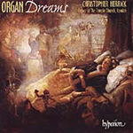 Organ Dreams - 1 (CD)