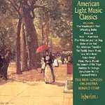 Produktbilde for American Light Music Classics (CD)