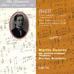 The Romantic Piano Concertos - 20 (CD)