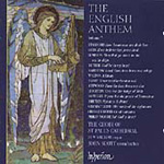 The English Anthem, Vol 7 (CD)