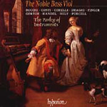 The Noble Bass Viol (CD)