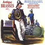 Antique Brasses (CD)