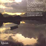 Stanford: Songs, Volume 2 (CD)