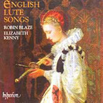 English Lute Songs (CD)