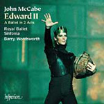McCabe: Edward II (CD)