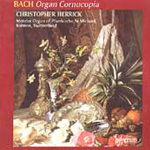 Bach: Organ Cornucopia (CD)
