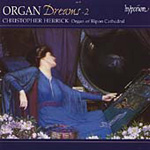 Organ Dreams, Volume 2 (CD)