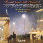 British Light Music Classics, Volume 3 (CD)