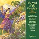 Fraser-Simson: The Maid of the Mountains (CD)