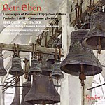 Eben: Organ Music, Vol 5 (CD)