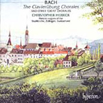 Bach: Clavierübung Chorales & Other 'Great' Chorales (CD)