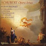 Schubert: Opera Arias (CD)