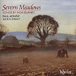 Gurney: Severn Meadows (CD)