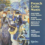 French Cello Works (CD)