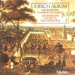 Bach: Bach Album A (CD)