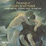 Schumann, C: Complete Songs (CD)
