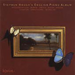 Stephen Hough's English Album (CD)