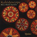 Kaleidoscope (CD)