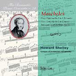 Moscheles: Concertos for Piano and Orchestra (CD)