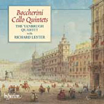 Boccherini: Cello Quintets (CD)