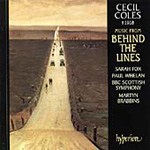 Coles: Music from Behind the Lines (CD)