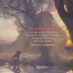 Vaughan Williams: Chamber Music (CD)