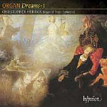 Organ Dreams, Vol 3 (CD)