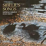 Sibelius: Songs (CD)
