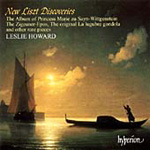 Liszt: Piano Works - New Discoveries, Vol 1 (CD)