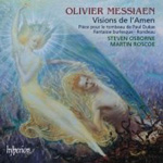 Messiaen: Vision de l'Amen (CD)