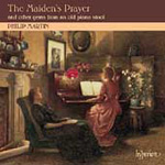 The Maiden' s Prayer (CD)